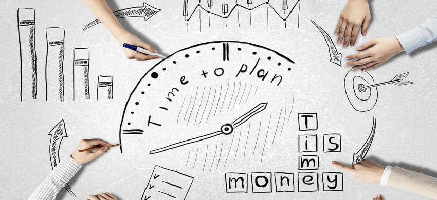 Time to Plan - Coforge Consulting